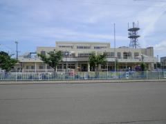 船川保育園