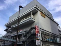 MOVIX橋本