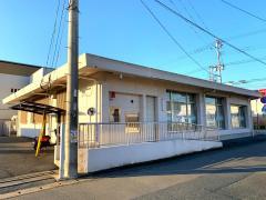 佐賀銀行基山支店