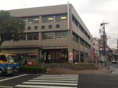 鹿児島東郵便局