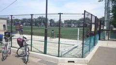 十和田湖総合運動公園陸上競技場