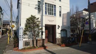 日本キリスト教団 桂教会