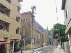 弓町本郷教会