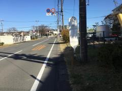 「市ノ坪」バス停留所