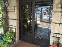 中津川タウンホテル