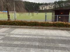 十六沼公園サッカー場
