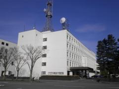 山形県警察本部