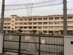 堀切中学校