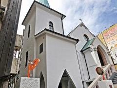 日本福音ルーテル 熊本教会
