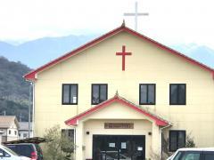 ライトハウス 新居浜福音キリスト教会