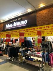 マックハウスフォレオ大津一里山店