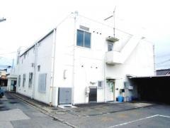 足利銀行峰町支店