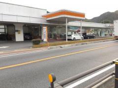 トヨタカローラ岡山備前店