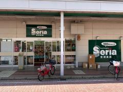 Seria 江戸川台店