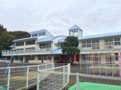 清水南幼稚園