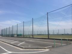 三福サッカー場