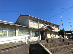 富田小学校