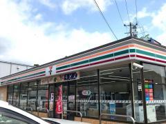 セブンイレブン 熊本戸島西店