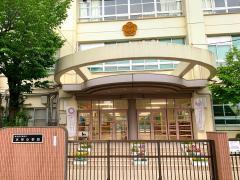 水神小学校