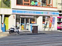 ローソン 熊本辛島町店