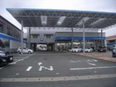 ネッツトヨタ高知高知店