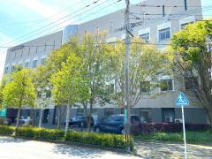 久留米中央病院