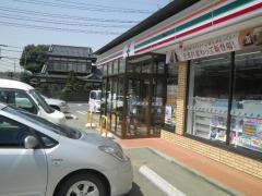 セブンイレブン 玉造上山店
