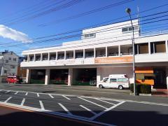 戸塚消防署