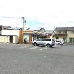 セブンイレブン 鹿嶋平井店
