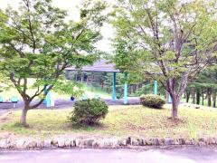 栗駒ゴルフ練習場