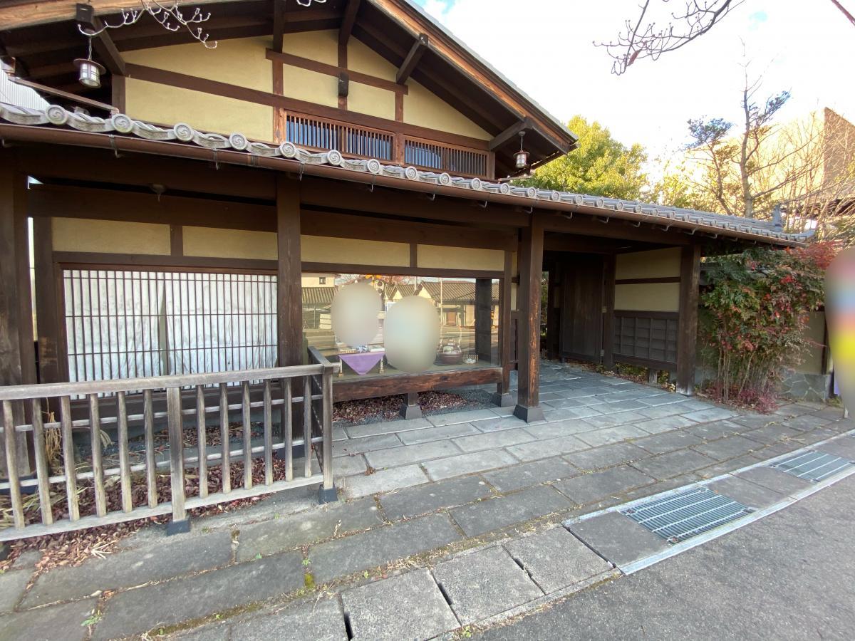福島片岡鶴太郎美術庭園