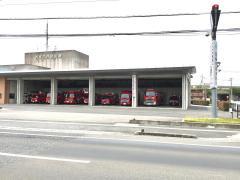 西条市西消防署
