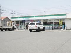 ファミリーマート 大泉坂田店