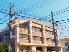 秋川消防署