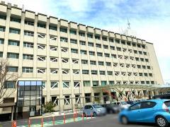 佐賀市役所