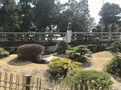 妙厳寺庭園
