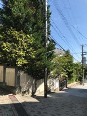神戸北野迎賓館ヴィクトリアンハウスレイン邸