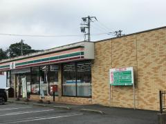 セブンイレブン 小川中延店