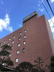 アパホテル岡山駅前