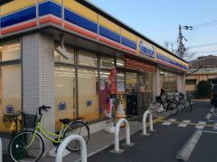 ミニストップ 大阪諸口5丁目店
