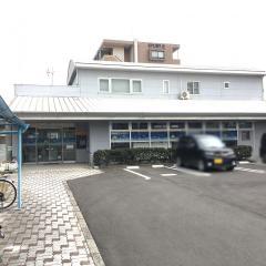 宮崎太陽銀行赤江支店