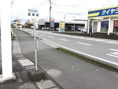 「温泉前(志布志市)」バス停留所