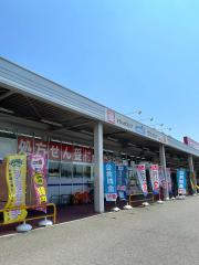ウエルシア 静岡丸子店