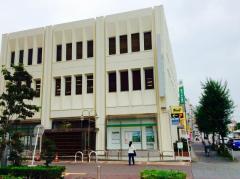 埼玉りそな銀行上尾西口支店