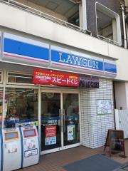 ローソン 長崎湊公園前店