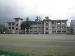 五日町小学校