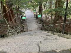 高千穂神社大祭