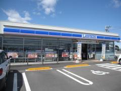 ローソン 小松島立江町店