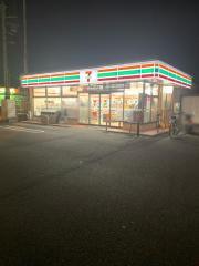 セブンイレブン 成田土屋店