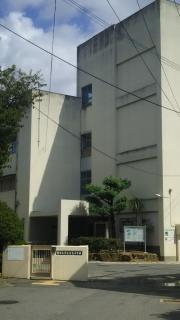 東百舌鳥中学校